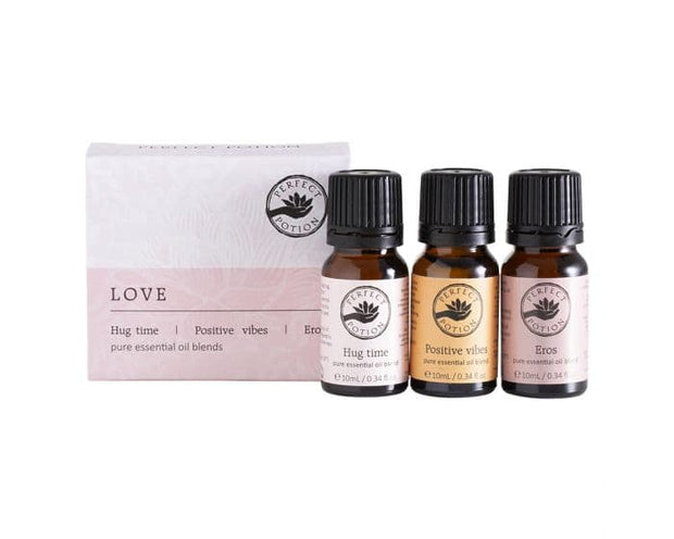 Love Trio Kit