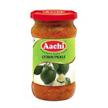 AACHI CITRON PICKLE 300G