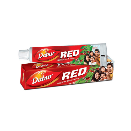 DABUR TOOTHPASTE RED 200G