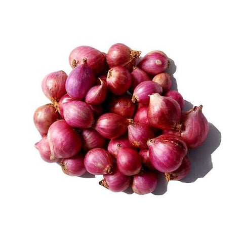 SHALOTS (SMALL RED ONION)