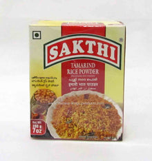 SAKTHI TAMARIND RICE POWDER 200G