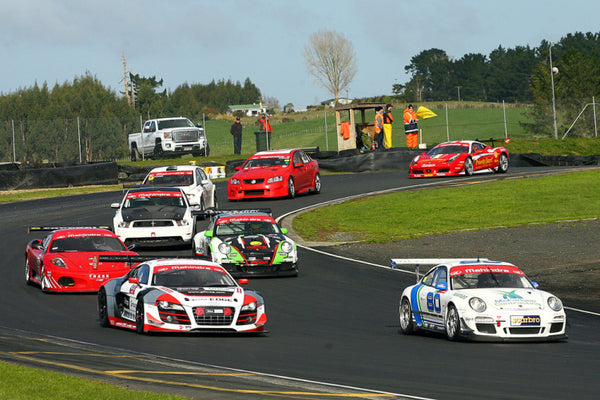 Mahindra North Island Endurance Series