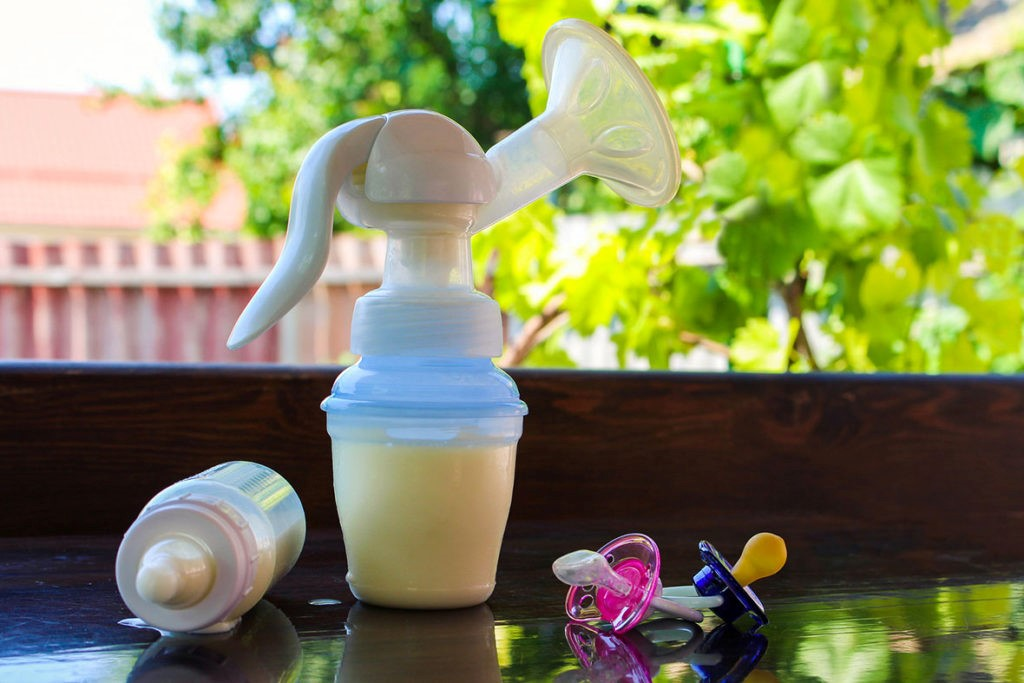 HOW TO CHOOSE THE BEST BREAST PUMP