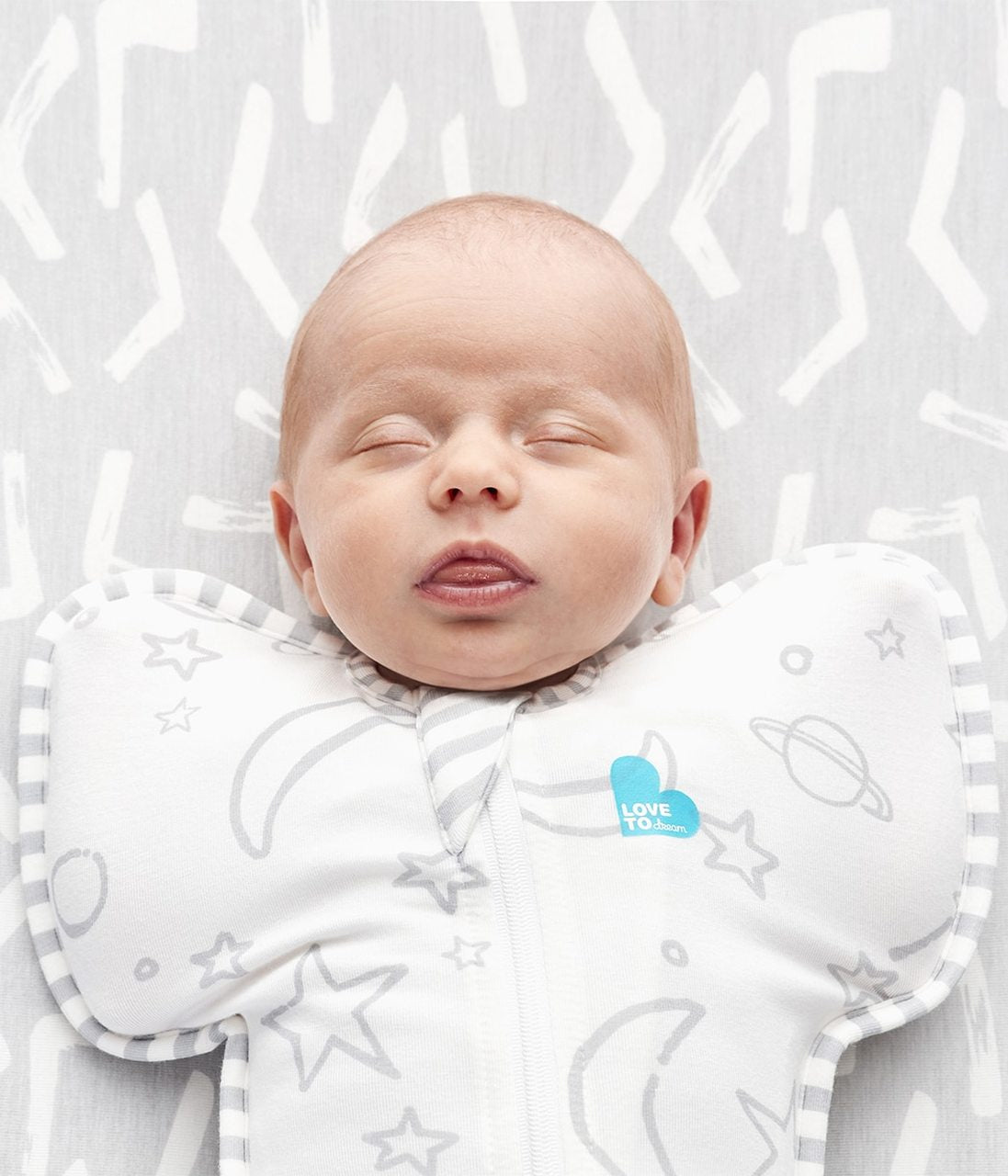 Swaddle Up Original Bamboo 1.0 Tog