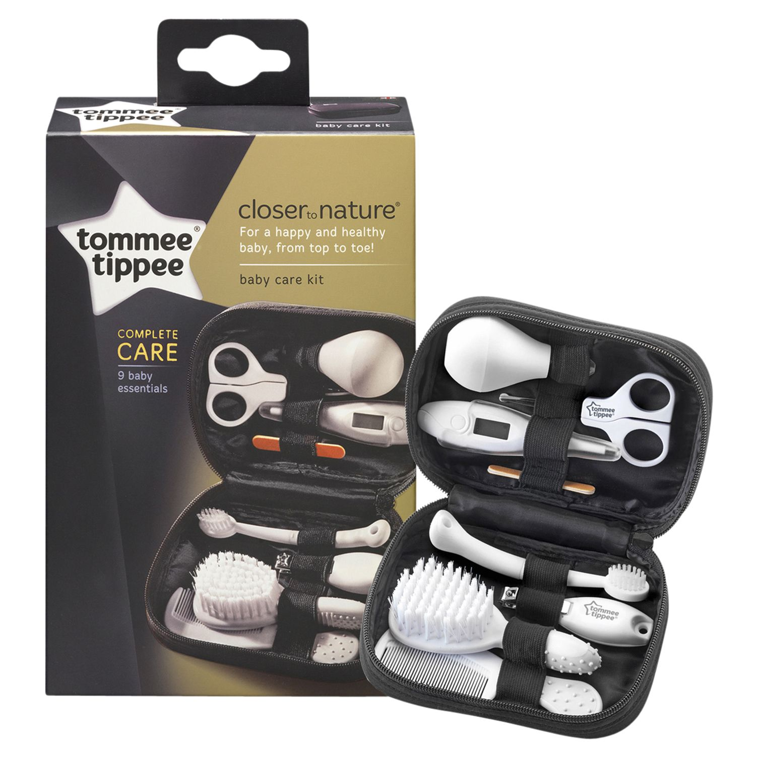 Tommee Tippee Baby Healthcare Kit