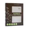 Bamboo Jersey Cot Fitted Sheet