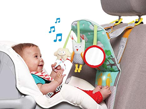 Play & Kick Car Travel Toy