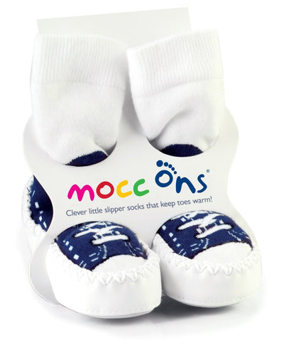 MOCC ONS - SLIPPER SOCKS