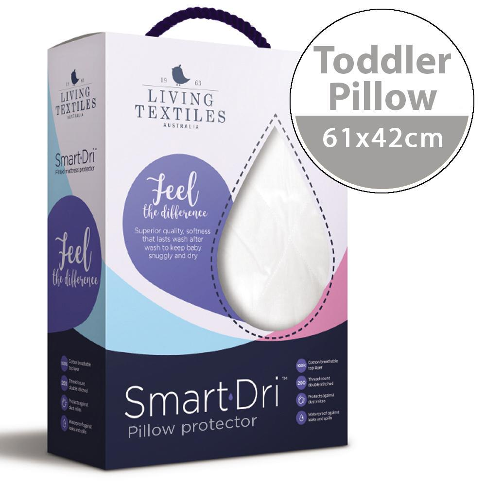 Smart Dri Waterproof Pillow Protector