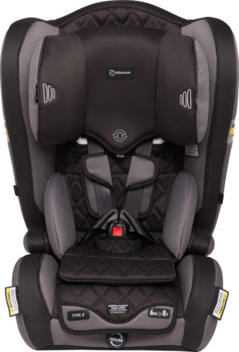 Accomplish Premium 6 Months to 8 Years Car Seat