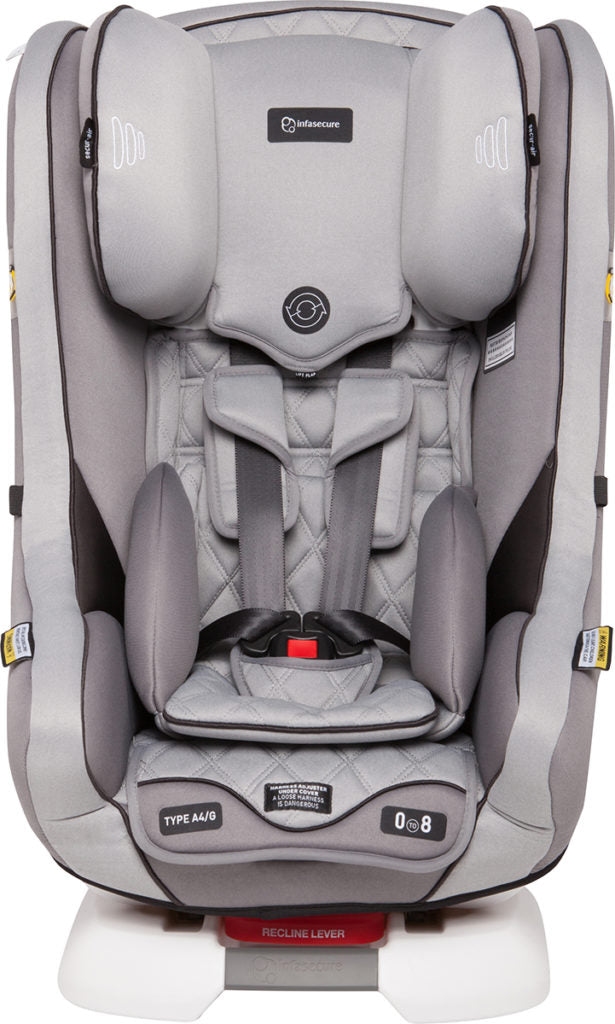 Achieve Premium 0-8 Years Car Seat