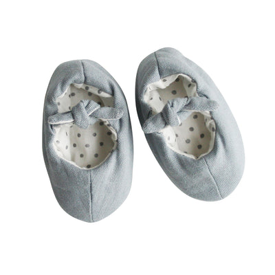 Bobby Baby Slippers