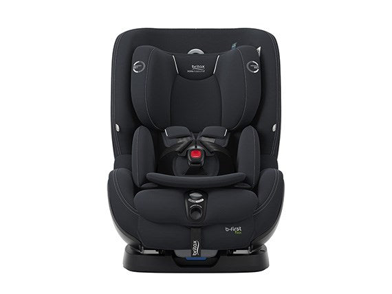 Safe n Sound B-First TEX Baby Car seat
