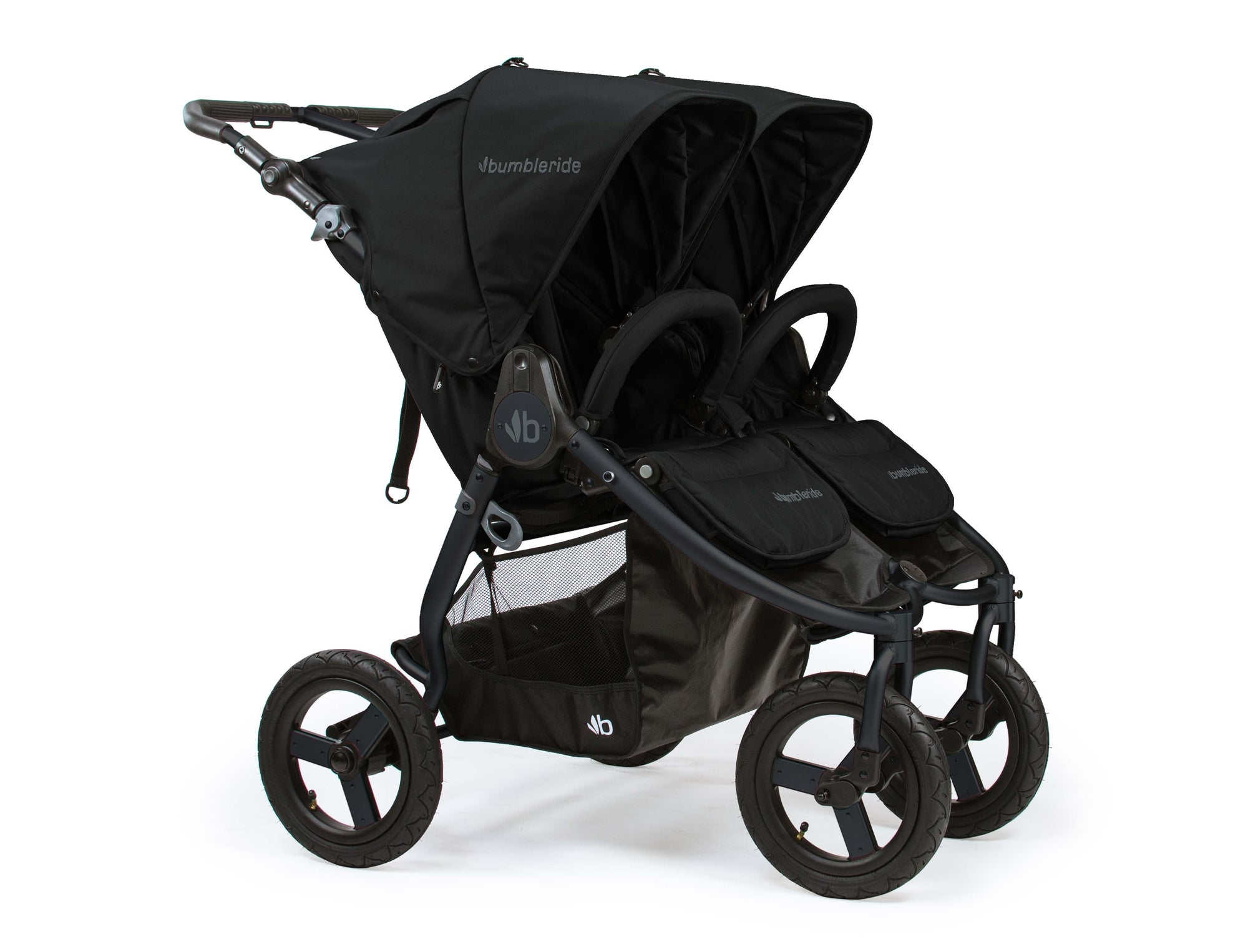 BUMBLERIDE INDIE TWIN SIDE BY SIDE STROLLER