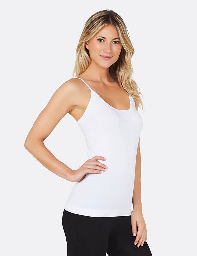 Boody Body Bamboo Cami Top Seam Free Sides