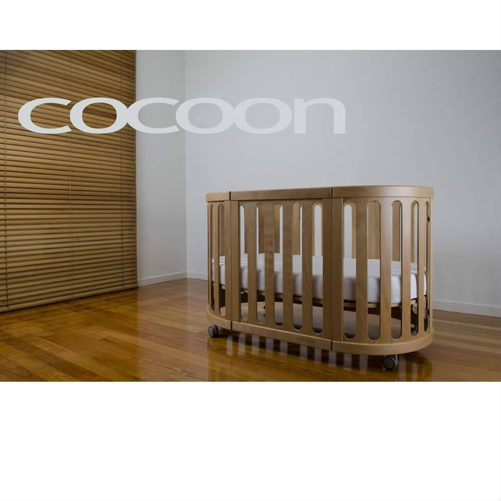 Cocoon Nest 4 in 1 Cot