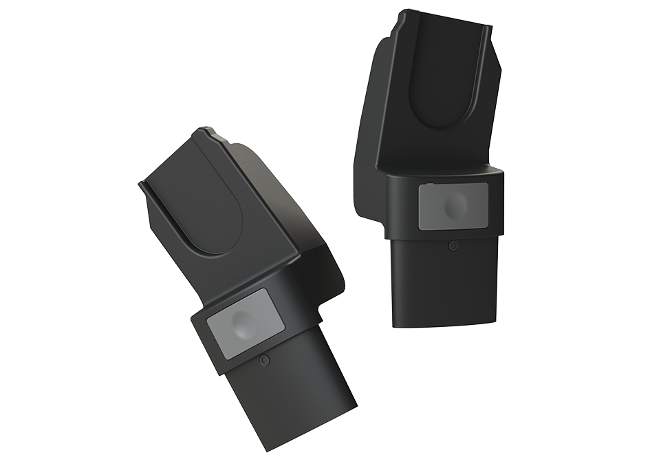 JOOLZ GEO UPPER CAR SEAT ADAPTORS