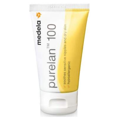 Purelan Lanolin Nipple Cream 37grams