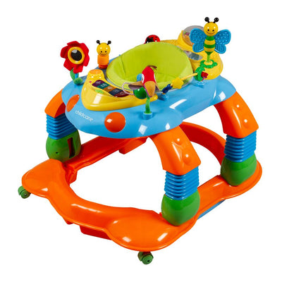 Melody Garden 3 in 1 Activity Centre