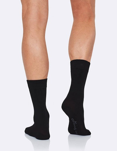 Boody Bamboo Mens Business Socks 6-11