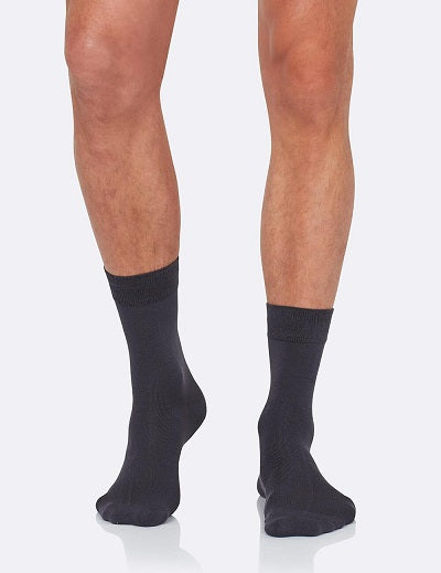 Boody Bamboo Mens Business Socks 11-14