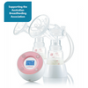 Unimom Minuet LCD Electronic Breast Pump