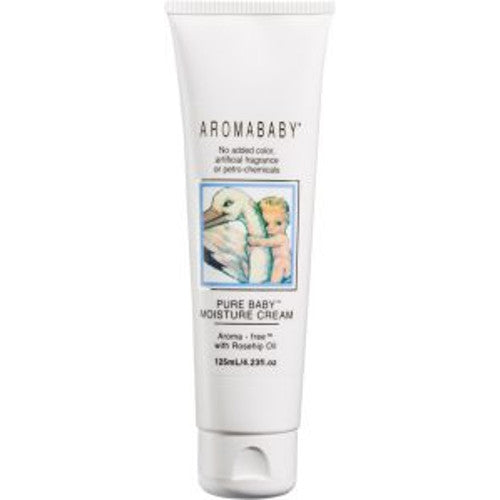 Aromababy Moisture Cream 125ml