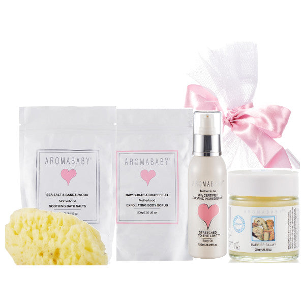 Aromababy Mother to be Gift Set