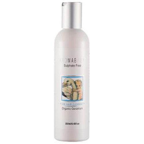Aromababy Pure Hair Cleanse 125ml
