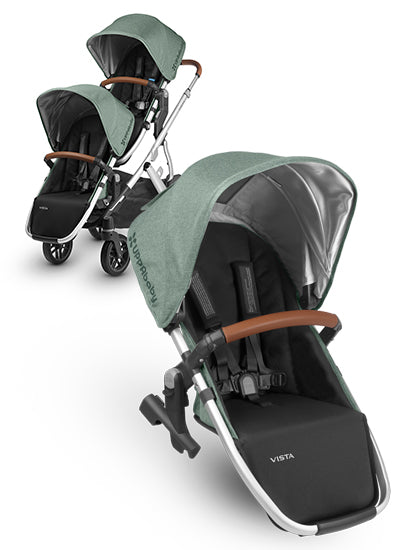 Uppa Baby Vista Rumble Seat