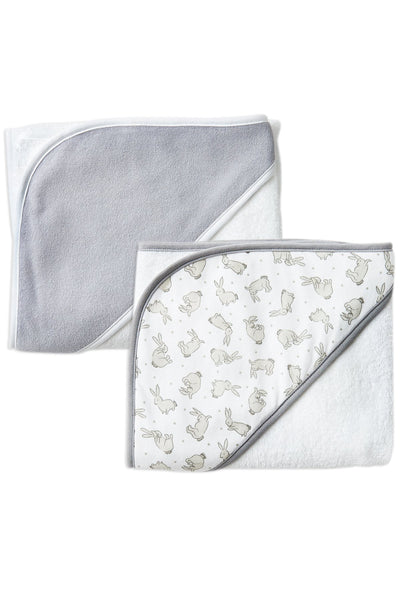 Hooded Towel 2 Pack