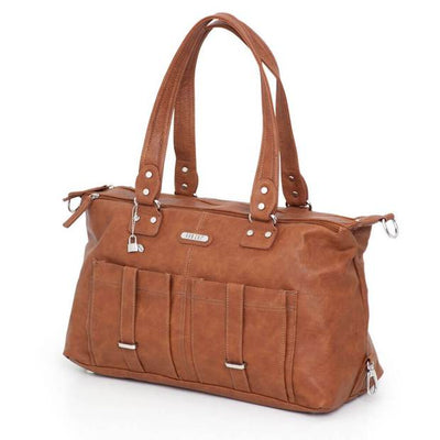 Vanchi Florence Traveller Nappy Bag