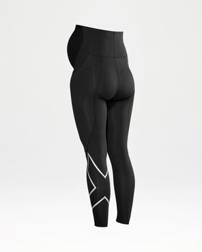 2XU Pre Natal Active Tights Medium