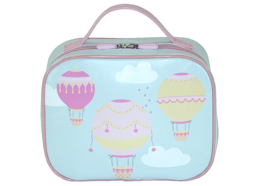 Bobble Art Lunch Box