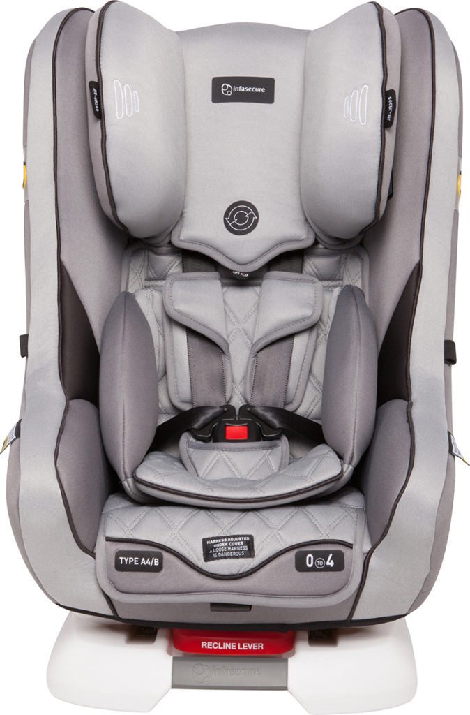 Attain Premium 0 - 4 Years Car Seat