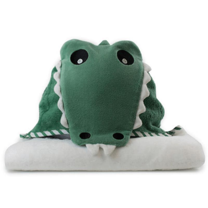Novelty Hooded Towel