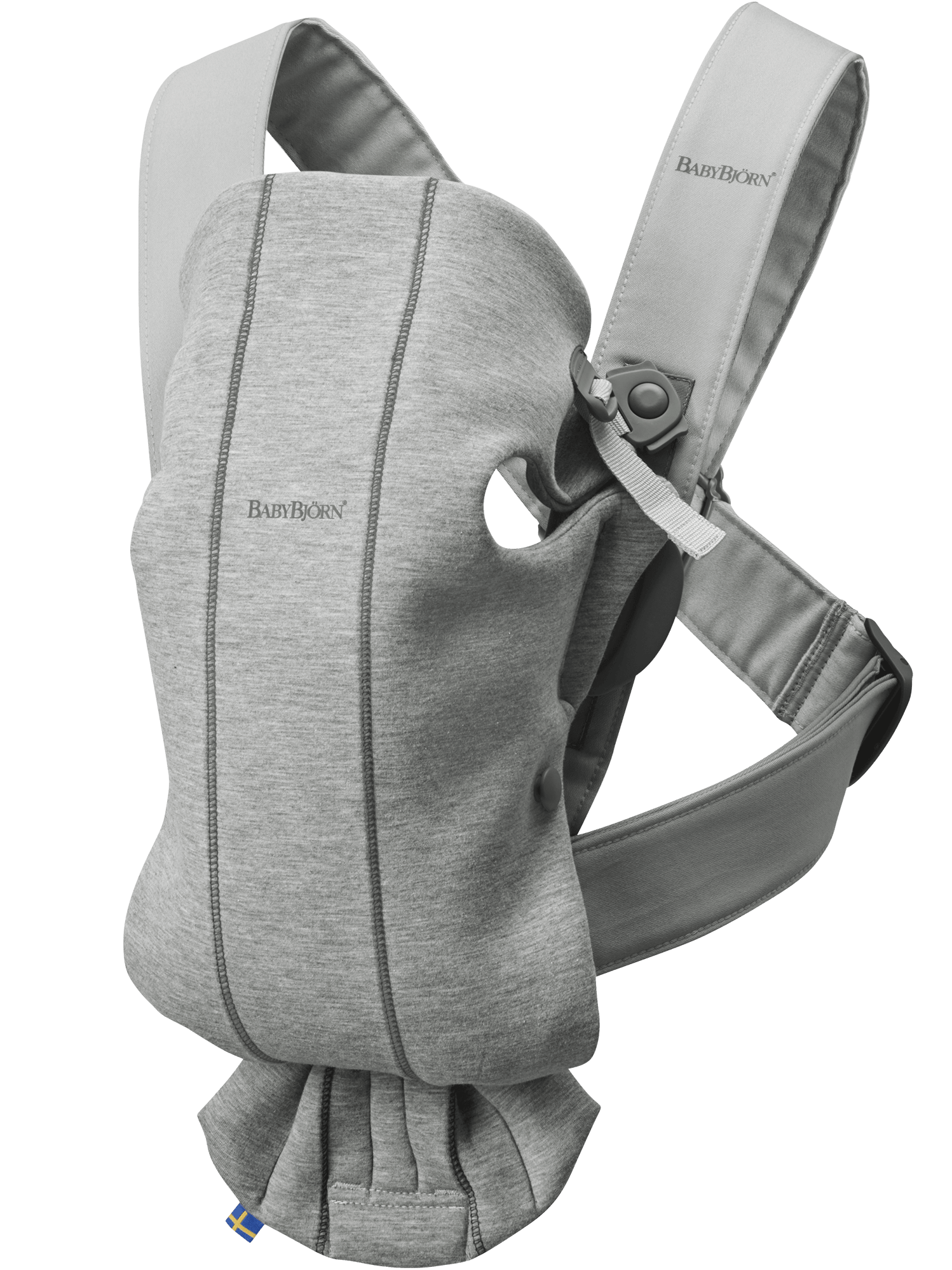 Baby Bjorn Mini Jersey Baby Carrier