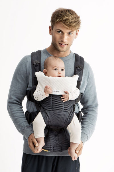 Baby Bjorn Move 3D Mesh Baby Carrier