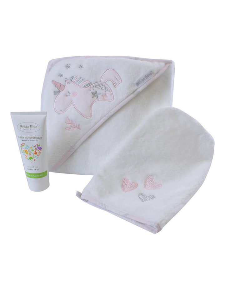 Bubba Bath time Gift Set