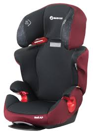 Maxi Cosi Rodi Air Protect Booster Seat