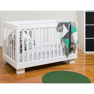 The Cocoon Aston Cot with Mattress