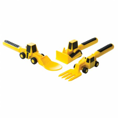 Construction Utensils 3 Piece Set