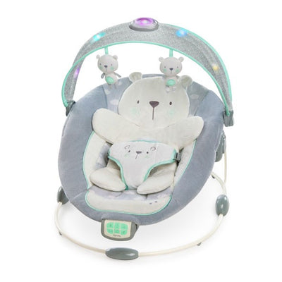 Ingenuity InLighten Bouncer: Twinkle Teddy