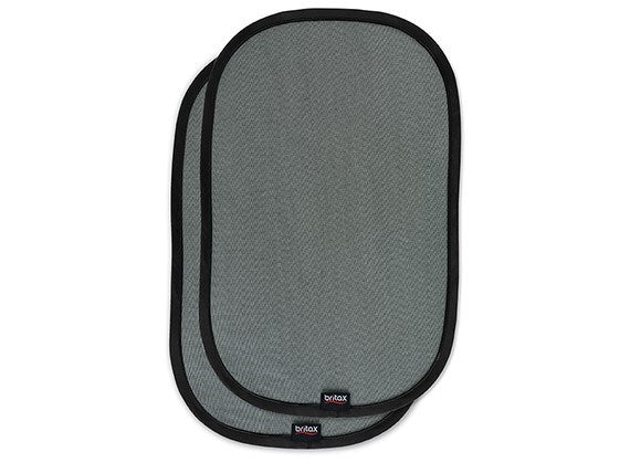 Britax Ez-Cling Window Shades 2 Pack | Baby Car Seat