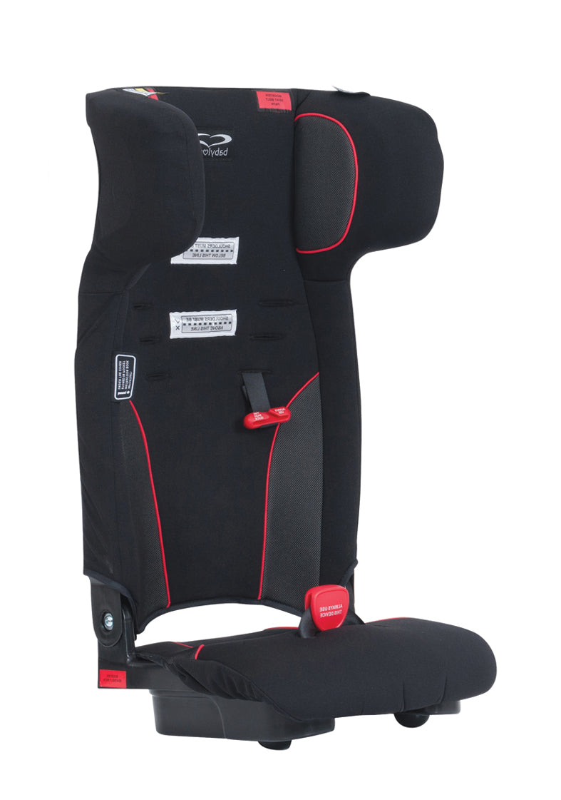 Ezy Move Folding Booster Seat