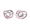 NANOBEBE FLEXY PACIFIER TWIN PACK
