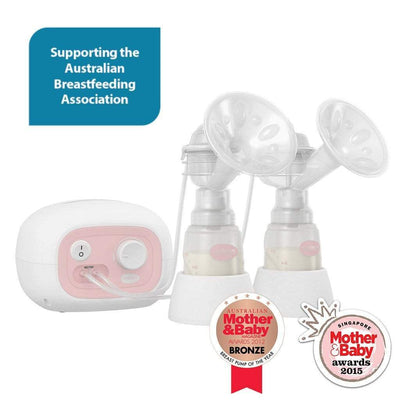 Unimom Forte Electronic Breast Pump