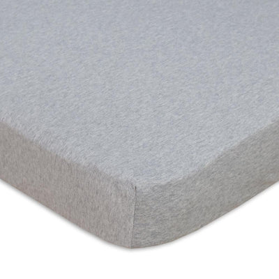 Jersey Cot Fitted Sheet