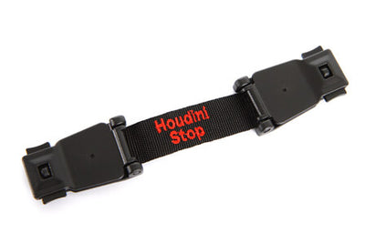 Houdini Stop Harness Clip 2 Pack