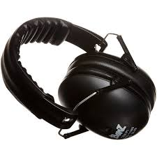 Toddlers Ear Muffs  2 - 10 Years